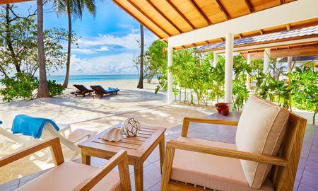 Sunset Beach Bungalow - Innahura Maldives Resort - Maldives