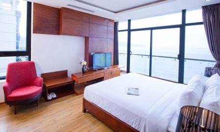 Suite Présidentielle - Vue Mer - Le Hoang Beach Hotel Danang - Da Nang