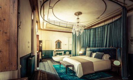 Premium Suite - Can Bordoy Grand House & Garden - Balearische Inseln
