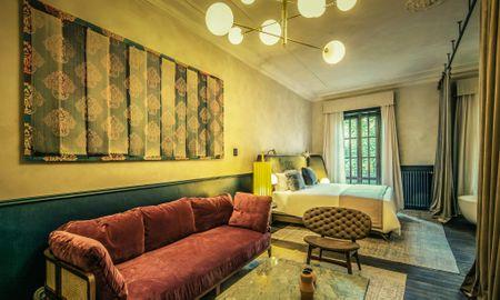 Deluxe Suite - Can Bordoy Grand House & Garden - Balearische Inseln