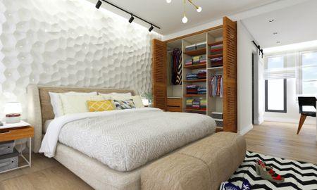 Suite Executive - Acropolis Plaza Smart Hotel & SPA - Athènes