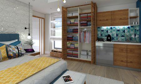 Suite Deluxe - Acropolis Plaza Smart Hotel & SPA - Athènes