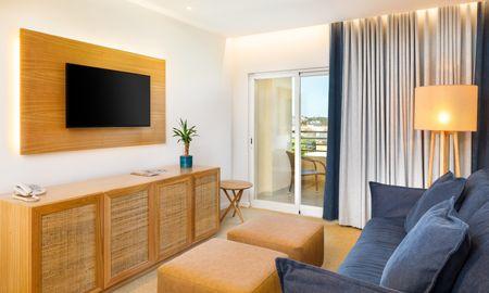 Suite Junior - PortoBay Falésia - Algarve