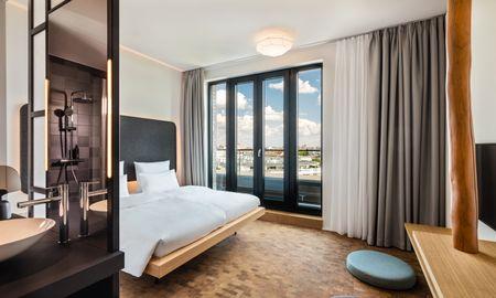 Standard Room - Gaijin Hotel - Berlin