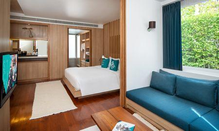 Villa Una Camera con Piscina - X2 Vibe Phuket Patong - Phuket