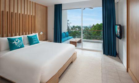 Suite Una Camera - X2 Vibe Phuket Patong - Phuket