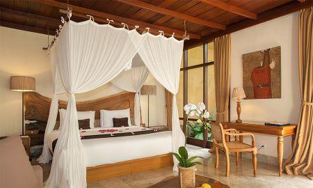 Garden Villa - Komaneka At Tanggayuda - Bali