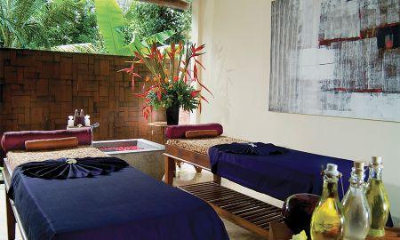 Villa con Cortile e Piscina - Komaneka At Tanggayuda - Bali