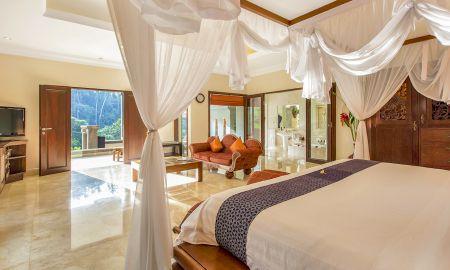 Suite Piscine - Viceroy Bali - Bali