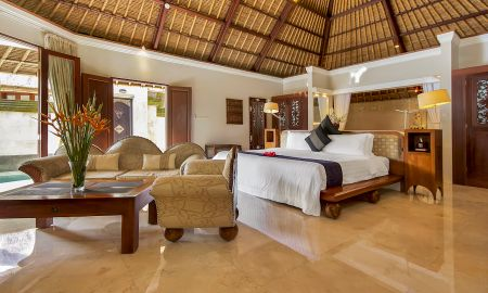 Terrasse Villa - Viceroy Bali - Bali