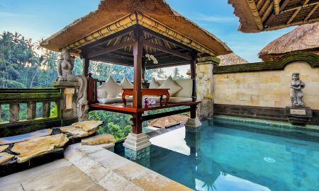 Villa Terrasse - Viceroy Bali - Bali