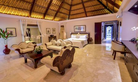 Vice Regal Villa II - Viceroy Bali - Bali