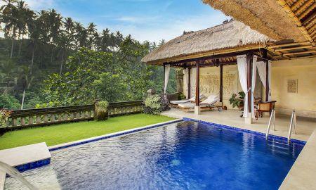 Garten Pool Villa - Viceroy Bali - Bali