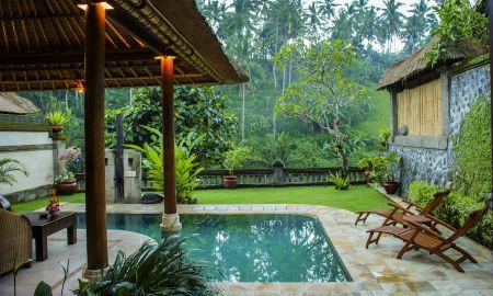 Elefanten Pool Villa - Viceroy Bali - Bali