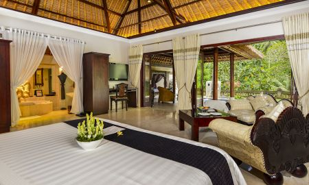 Vice Regal Villa I - Viceroy Bali - Bali