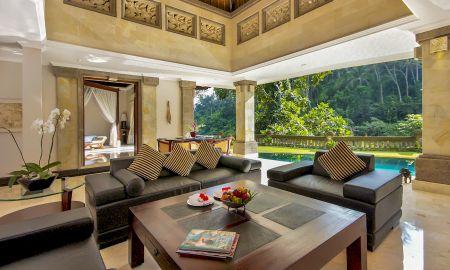 Villa Viceroy Deux Chambres - Viceroy Bali - Bali