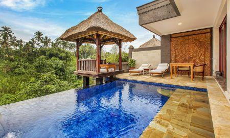 Terrasse Deluxe Villa - Viceroy Bali - Bali