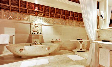 Junior Suite - Viceroy Bali - Bali