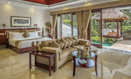 Villa Deluxe Terrasse - Viceroy Bali - Bali
