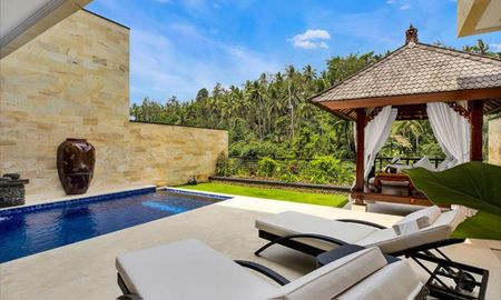 Vice Regal Villa - Zweizimmer - Viceroy Bali - Bali