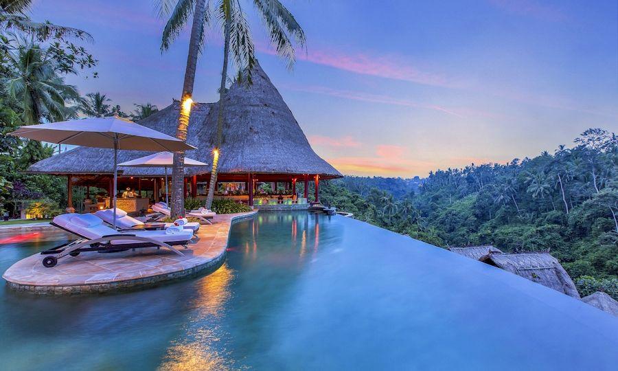 Viceroy Bali - Bali