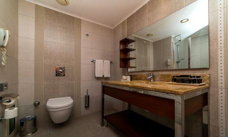 Family Double Room - Kamelya Collection K Club - Antalya