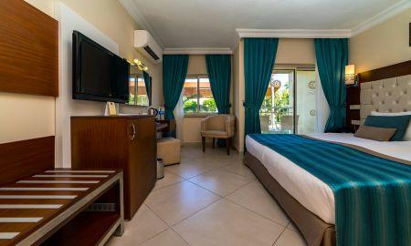 Standard Single Room - Kamelya Collection K Club - Antalya