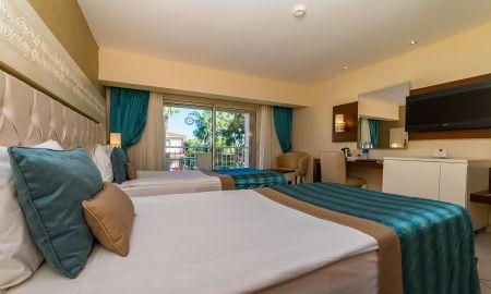 Superior Double Room - Kamelya Collection K Club - Antalya