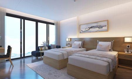 Suite Premium avec Balcon et Front de Mer - Sala Danang Beach Hotel - Da Nang