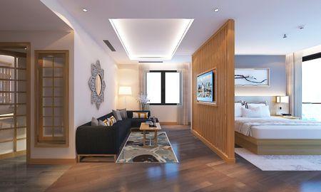 Grand Suite avec Balcon et Front à l'Océan - Sala Danang Beach Hotel - Da Nang