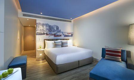 Dream King - OZO Phuket - Phuket