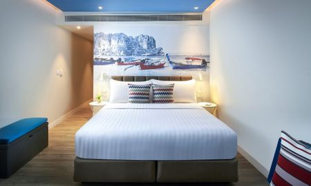 Sleep King - OZO Phuket - Phuket