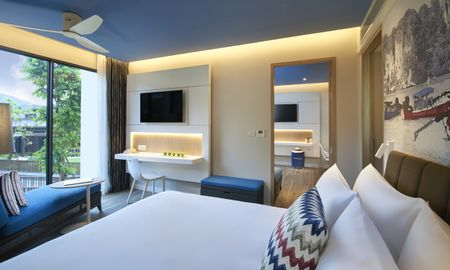 Dream One Bedroom Suite - OZO Phuket - Phuket