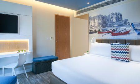 Two Bedroom Superior Family Suite - OZO Phuket - Phuket