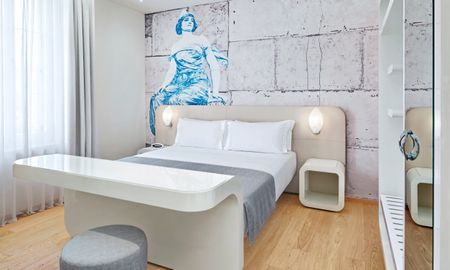 Cozy Double Room - Ausonia Hungaria Wellness & Lifestyle - Venice