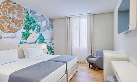 Superior Double Room - Ausonia Hungaria Wellness & Lifestyle - Venice