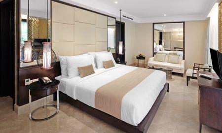 Habitación Premier Deluxe - Jambuluwuk Oceano Seminyak - Bali