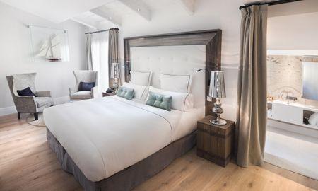 Habitación Preferente - Hotel Boutique Posada Terra Santa - Islas Baleares