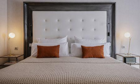 Preferential Zimmer - Hotel Boutique Posada Terra Santa - Balearische Inseln