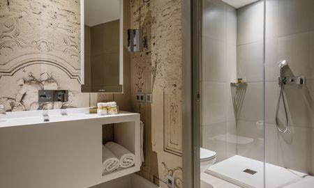 Suite - Hotel Boutique Posada Terra Santa - Balearische Inseln