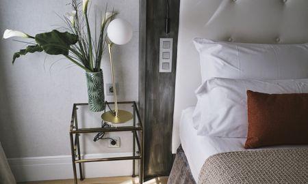 Standard Zimmer - Hotel Boutique Posada Terra Santa - Balearische Inseln