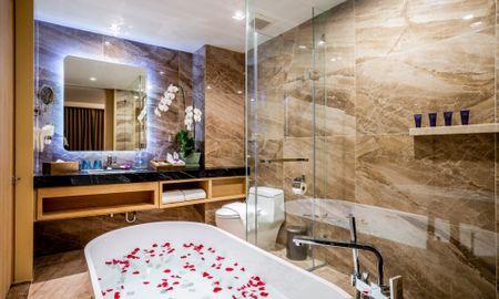 Номер повышенной комофртности угловой - Divalux Resort And Spa Bangkok - Bangkok
