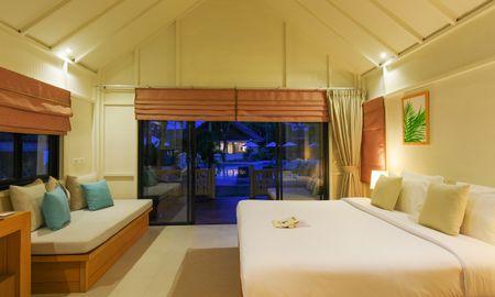 Villa - Paradise Beach Resort Samui - Koh Samui
