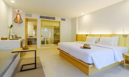 Chambre Grand Deluxe - Paradise Beach Resort Samui - Koh Samui