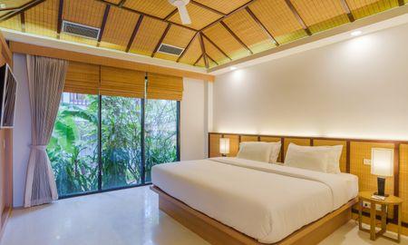 Villa Deluxe - Paradise Beach Resort Samui - Koh Samui