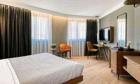 Suite Junior Acropolis - Blend Hotel Athens - Athènes