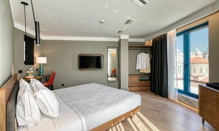 Suite Penthouse Acropolis - Blend Hotel Athens - Athènes