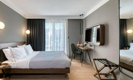 Chambre Grand Superior - Blend Hotel Athens - Athènes