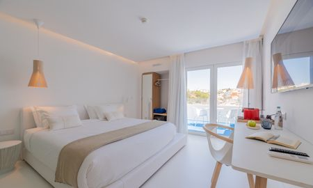 Chambre Double M - Hotel Califórnia Urban Beach - Adults Only - Algarve