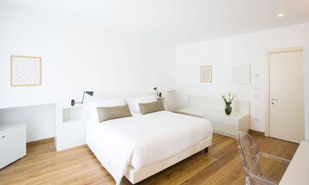 Camera Comfort Doppia - Art Hotel Villa Fiorella - Sorrento